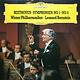 Classical Beethoven - Symphonien No. 1, No. 4 - Bernstein (VG+)