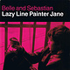 Rock/Pop Belle & Sebastian - Lazy Line Painter Jane (VG+)