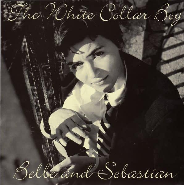Rock/Pop Belle & Sebastian - White Collar Boy (NM)