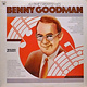 Jazz Benny Goodman - All-Time Greatest Hits (2LP) (VG+)