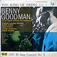 Jazz Benny Goodman - The King Of Swing Vol. 1 (VG+)