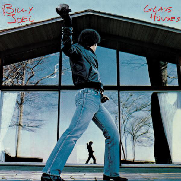Rock/Pop Billy Joel - Glass Houses (VG)