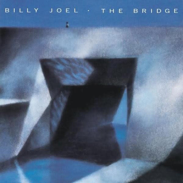 Rock/Pop Billy Joel - The Bridge (VG++)
