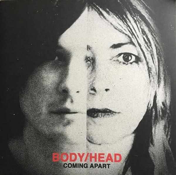 Rock/Pop Body/Head - Coming Apart (NM)