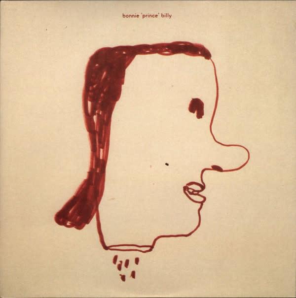 Rock/Pop Bonnie 'Prince' Billy - Stay (NM)