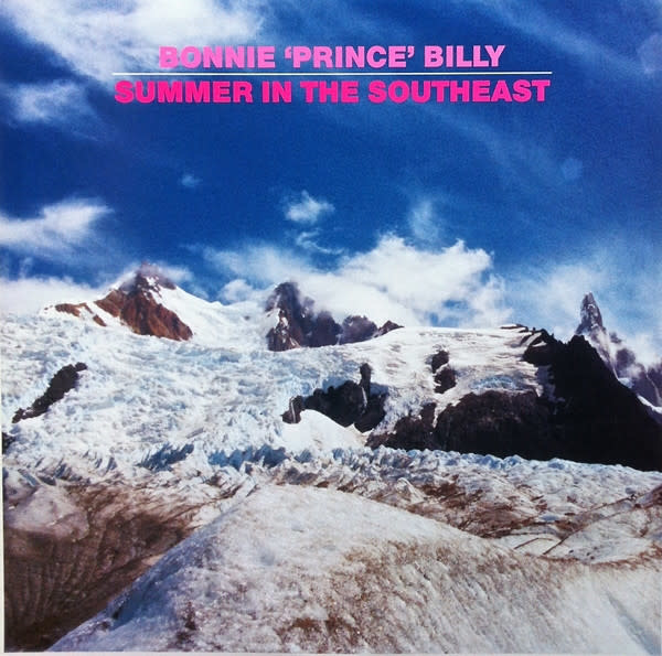 Rock/Pop Bonnie 'Prince' Billy - Summer In The Southeast (NM)