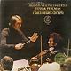 Classical Brahms - Perlman / Giulini - Violin Concerto (NM)
