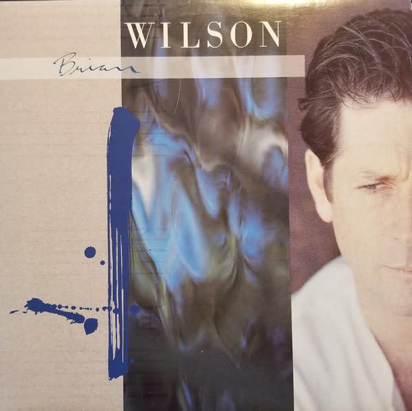 Rock/Pop Brian Wilson - S/T (VG++)