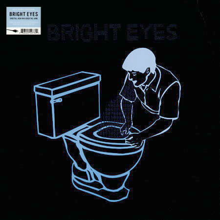 Rock/Pop Bright Eyes - Digital Ash In A Digital Urn (NM)
