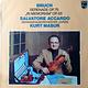 Classical Bruch - Accardo / Masur - Serenade Op. 75... (Netherlands Press) (VG+)
