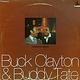 Jazz Buck Clayton & Buddy Tate - Kansas City Nights (VG+)