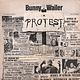 Reggae/Dub Bunny Wailer - Protest (NM)