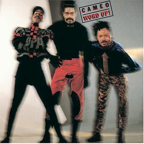 R&B/Soul/Funk Cameo - Word Up! (VG+)