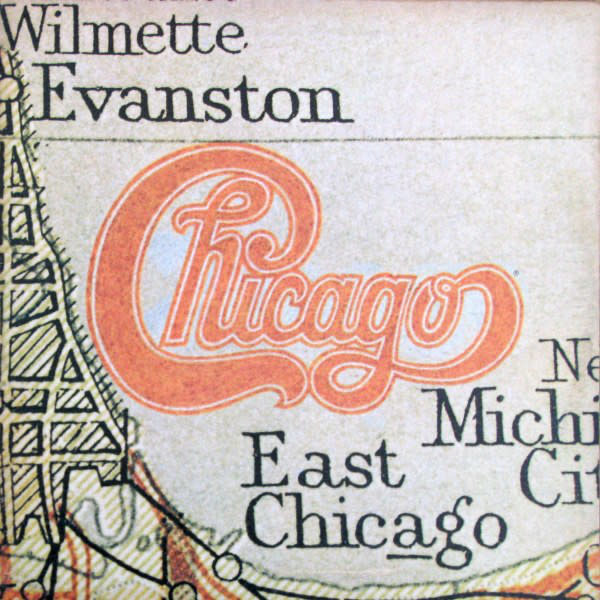 Rock/Pop Chicago - XI (VG++)