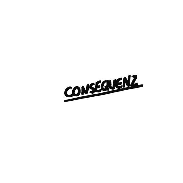 Krautrock Conrad Schnitzler - Consequenz (VG++)