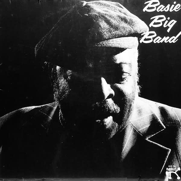 Jazz Count Basie - Basie Big Band (NM)