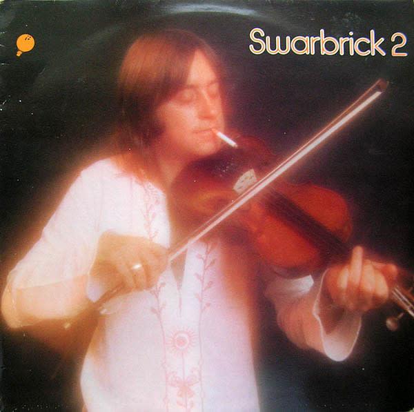 Folk/Country Dave Swarbrick - Swarbrick 2 (UK Press) (VG+)