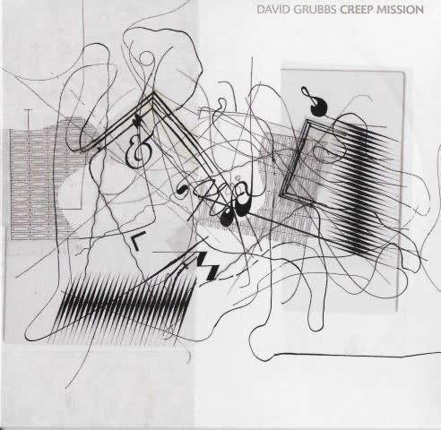 Rock/Pop David Grubbs - Creep Mission (NM)