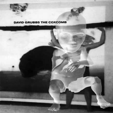 Rock/Pop David Grubbs - The Coxcomb (VG+)