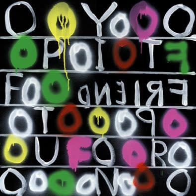 Rock/Pop Deerhoof - Friend Opportunity (2007 Press) (VG+)