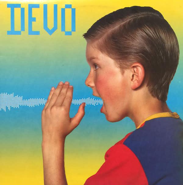 Rock/Pop Devo - Shout (NM)