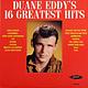 Rock/Pop Duane Eddy - 16 Greatest Hits (VG++)