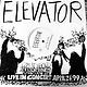 Rock/Pop Elevator - Live In Concert April 24, 99 (VG++)