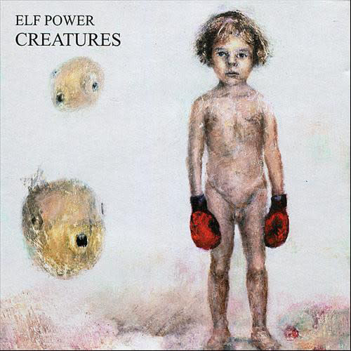 Rock/Pop Elf Power - Creatures (VG+)