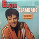 Rock/Pop Elvis Presley - Clambake (1967 CA Mono) (VG+)