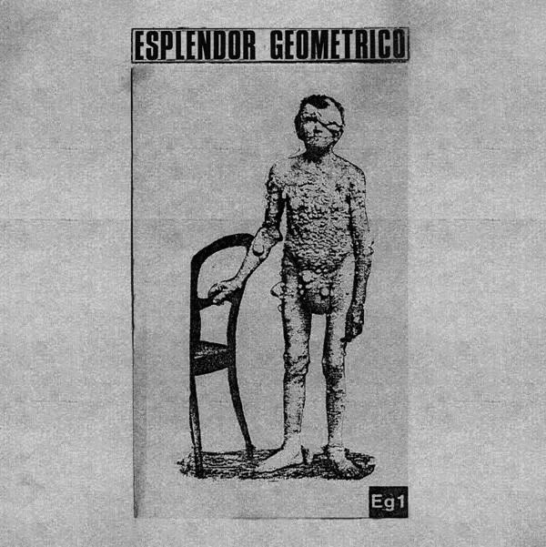 Rock/Pop Esplendor Geometrico - Eg1 (2013 Reissue) (NM)