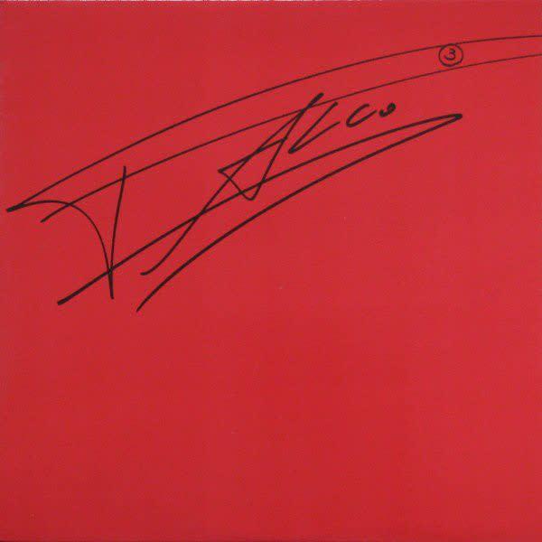 Rock/Pop Falco - Falco 3 (NM)
