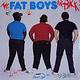Hip Hop/Rap Fat Boys - The Fat Boys Are Back (VG+)