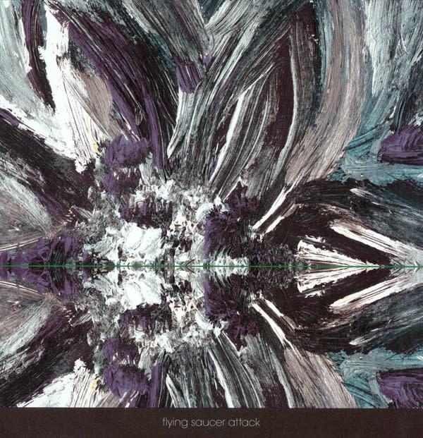Rock/Pop Flying Saucer Attack - Instrumentals 2015 (NM)