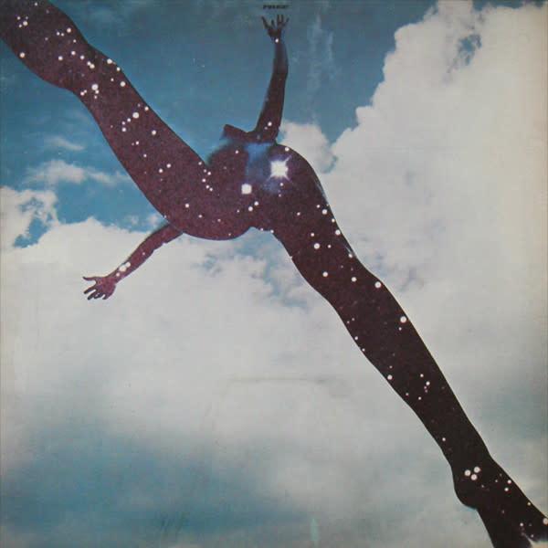 Rock/Pop Free - S/T (70s Reissue) (VG)