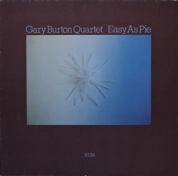 Jazz Gary Burton Quartet - Easy As Pie (NM)