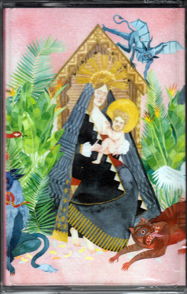 Rock/Pop Father John Misty - I Love You, Honeybear