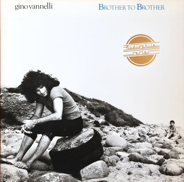 Audiophile Gino Vannelli - Brother To Brother (Audiophile Series) (NM)