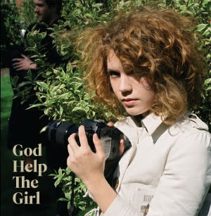 Rock/Pop God Help The Girl (Belle & Sebastian) - Baby You're Blind (NM)