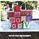 Rock/Pop Guided By Voices - Vote For Me Dummy (NM)