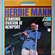 Jazz Herbie Mann - Standing Ovation At Newport (1965 CA Stereo) (VG+)