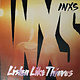 Rock/Pop INXS - Listen Like Thieves (VG++)