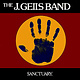 Rock/Pop J. Geils Band - Sanctuary. (VG++)