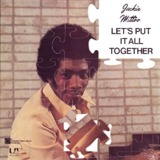 Reggae/Dub Jackie Mittoo - Let's Put It All Together (VG)