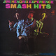 Rock/Pop Jimi Hendrix Experience - Smash Hits (VG++)