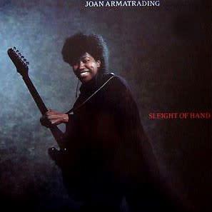 Rock/Pop Joan Armatrading - Sleight Of Hand (VG+)