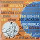 Rock/Pop Joe Jackson - Big World (NM)