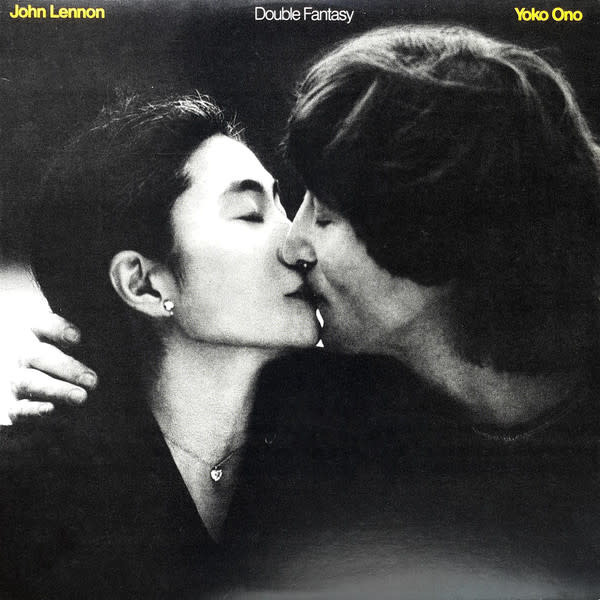 Rock/Pop John Lennon / Yoko Ono - Double Fantasy (VG+)