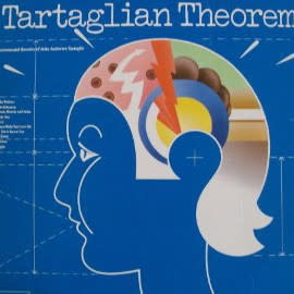 Lounge/Surf John Tartaglia - Tartaglian Theorem (VG+)