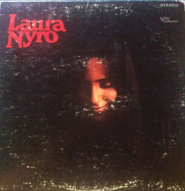 Folk/Country Laura Nyro - More Than A New Discovery (Orig. CA Stereo Press) (VG)