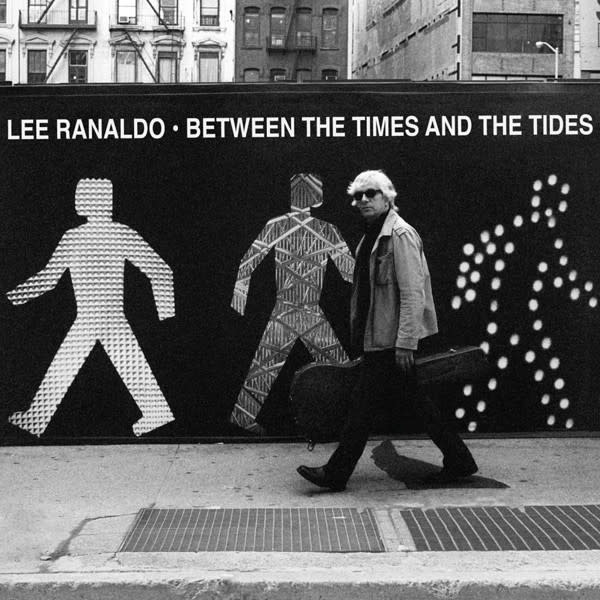 Rock/Pop Lee Ranaldo - Between The Times And The Tides (NM)